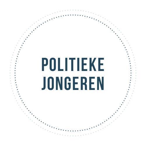 10 vragen aan de Politieke_Jongeren page